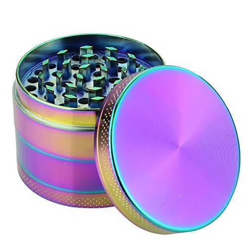 DCOU Rainbow Grinders Grinder Colorful product image