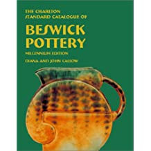 The Charlton Standard Catalogue of Beswick Pottery: Millennium Edition