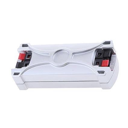IPOTCH Filtro De Audio De 80W Altavoz Divisor De Frecuencias De Cruce De Frecuencias Treble DIY