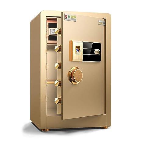 Convencionales Cajas Fuertes Caja Fuerte electrónica for el ...