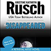 The Disappeared: A Retrieval Artist Novel | Kristine Kathryn Rusch