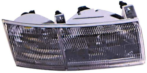 Depo 331-1148L-PSU Mercury Sable Driver Side Replacement Headlight Assembly ()
