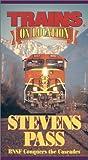 Stevens Pass: BNSF Conquers the Cascades [VHS]