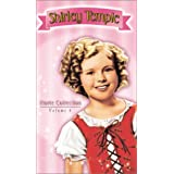 Shirley Temple Movie Collection 1
