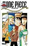 One Piece, Tome 34 : Water Seven, la cité sur l'eau par Oda