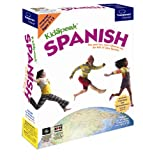 KidSpeak Spanish Language Learning for Windows Only