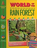 World of the Rainforest, Rosie McCormick, 0915741792