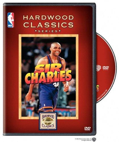 separation shoes db68b 25305 Amazon.com: Charles Barkley - Sir Charles (NBA Hardwood ...
