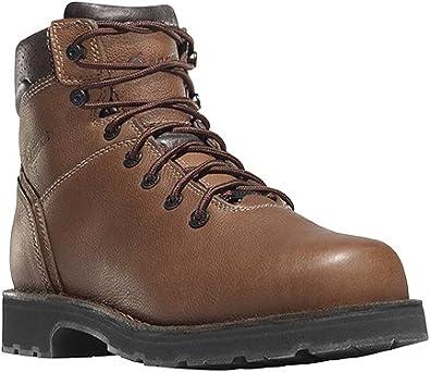 86db009bb52 Amazon.com | Danner Men's Workman 16003 Work Boot | Industrial ...