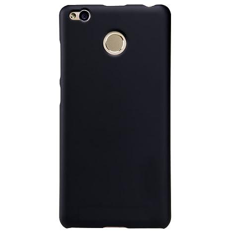 online store 02240 89813 Celzo Back Case For Redmi 4 - (Black)