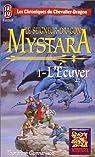 Le Seigneur-Dragon Mystara, tome 1 : L'écuyer par Thorarinn