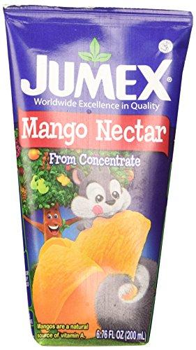 Jumex BG14677 Jumex Nectar Mango Tetra - ()