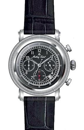 mathey-tissot MT0034 _ WT Herren Armbanduhr