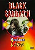 Black Sabbath - The Best of Musikladen Live