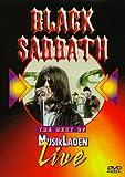 Black Sabbath - The Best of Musikladen Live