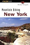 Mountain Biking New York (State Mountain Biking Series)