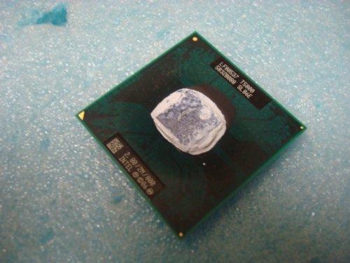 Intel Core 2 Duo Processor T5800 2M Cache, 2.00 GHz, 800 MHz FSB