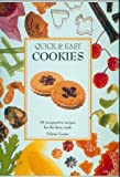 Quick and Easy Cookies, Myra Street, 0943231736
