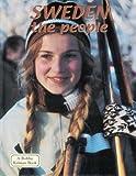 Sweden - The People, Keltie Thomas, 0778793281