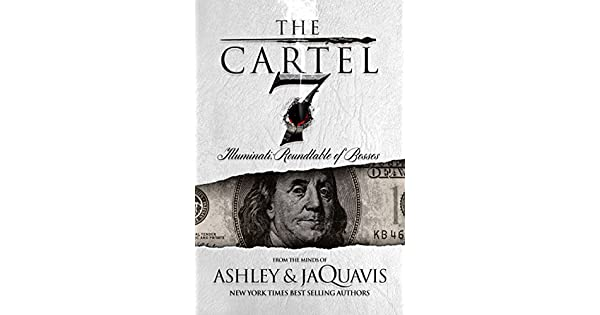 The cartel 7 illuminati roundtable of bosses ebook ashley the cartel 7 illuminati roundtable of bosses ebook ashley jaquavis jaquavis coleman amazon loja kindle fandeluxe Image collections