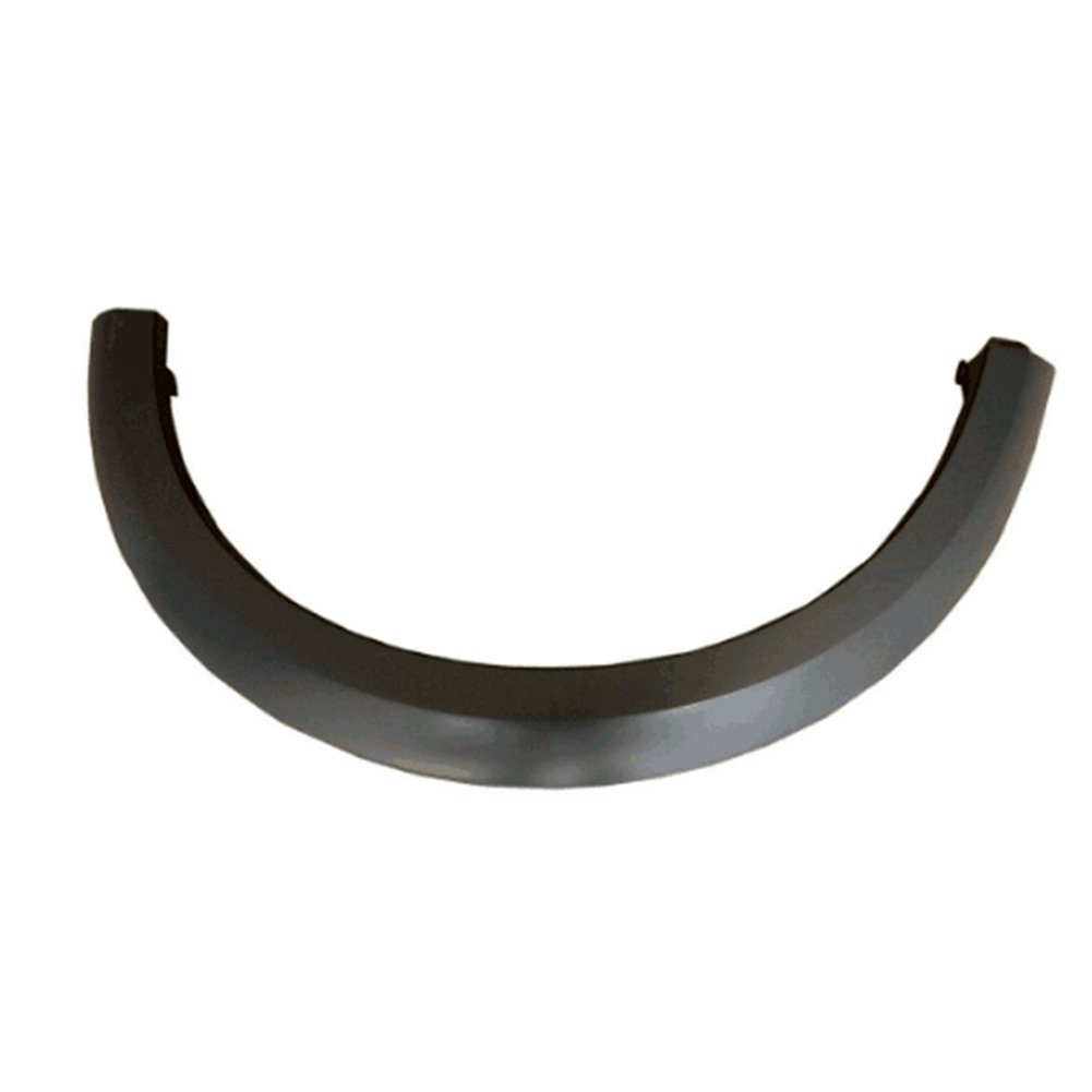 JSD LR010631 Fender Flare Wheel Arch Moulding Front Right Passenger Side fits Land Rover LR3 LR4 LR010631 JSD AUTOPARTS