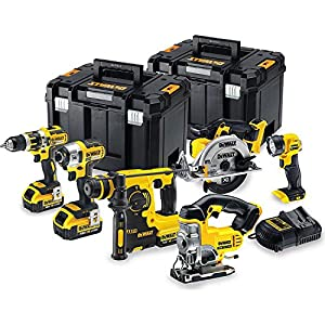 Best Power Tool Kits