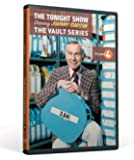 The Tonight Show starring Johnny Carson - The Vault Series Volume 4