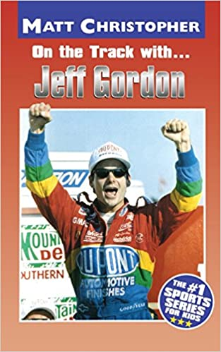 Workbook black history month biography worksheets : On the Track with Jeff Gordon: Matt Christopher: 9780316134699 ...