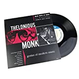 Thelonious Monk: Genius Of Modern Music Vol.2 (Mono) Vinyl 10