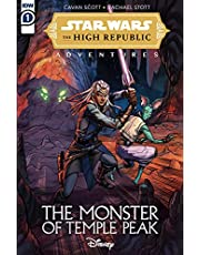 Star Wars: The High Republic Adventures—The Monster of Temple Peak #1 (of 4)