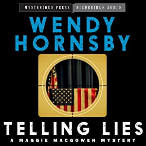 Telling Lies Audiobook