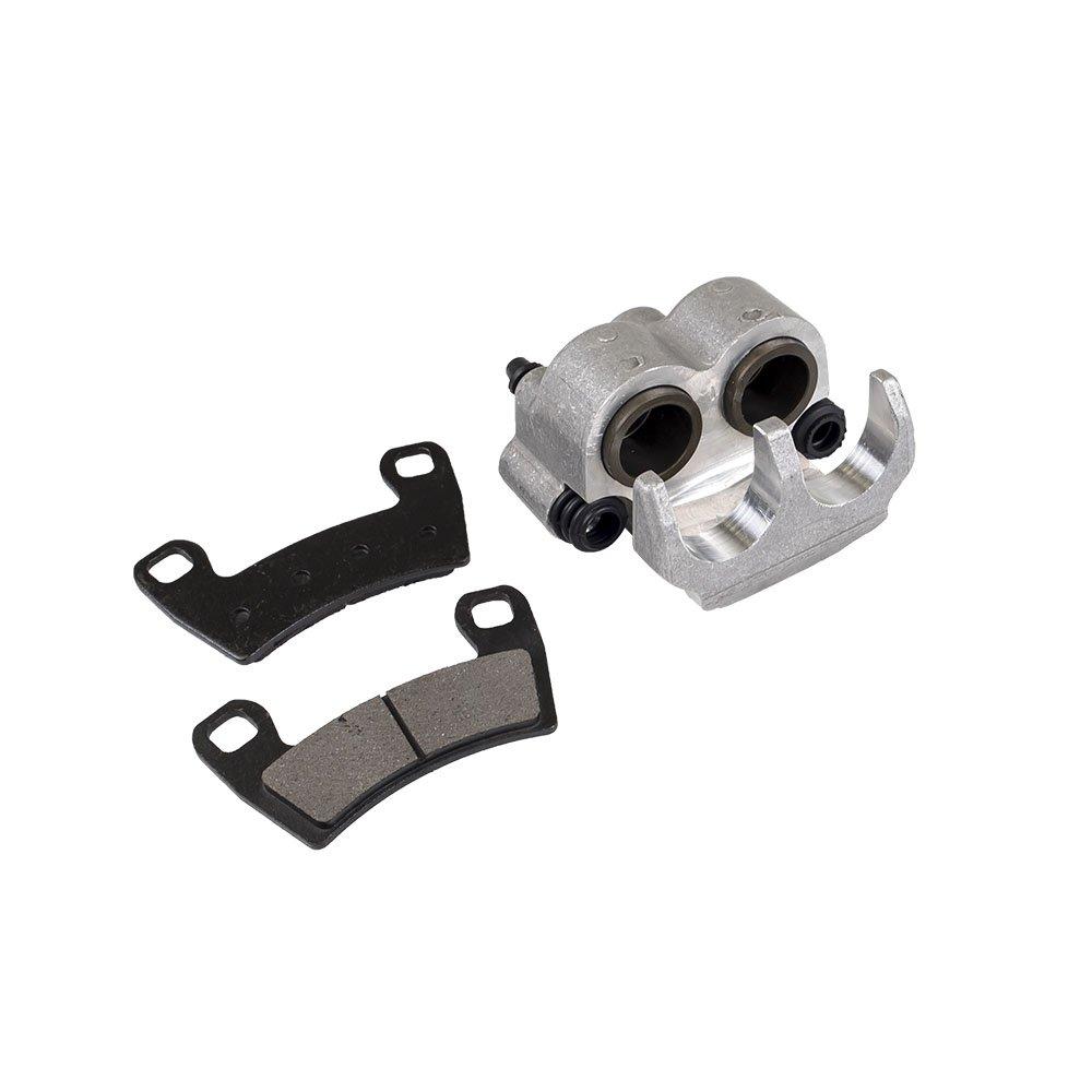 Front Left Brake Caliper & Pad Kit 2015-2017 Polaris RZR S 900 1000 1912278