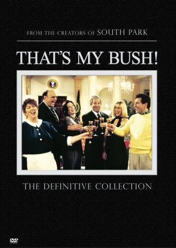 DVD : Timothy Bottoms - That's My Bush (Full Frame, Dolby)