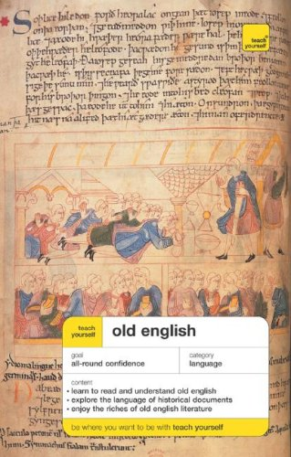 Teach Yourself Old English Package (Book + 2CDs)