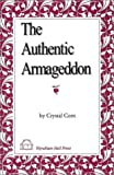 The Authentic Armageddon, Corn, Crystal, 1556053371