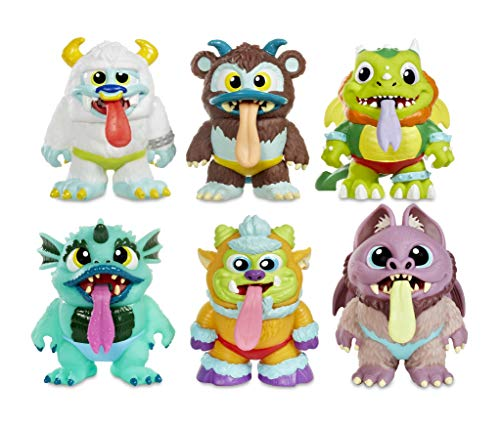 Crate Creatures Surprise Flingers Series 1