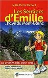 EMILIE AU PAYS DU MONT-BLANC