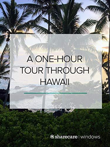 (A One-Hour Tour Through Hawaii)