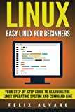 Learn The Linux Operating System and Command Line Today With This Easy Step-By-Step Guide! Do you want to learn the Linux Operating System and Command Line?Do you want to learn Linux in a style and approach that is suitable for you, regardless of you...