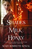 Front cover for the book Shades of Milk and Honey by Mary Robinette Kowal
