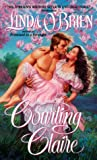 Courting Claire, Linda O'Brien, 0380802074
