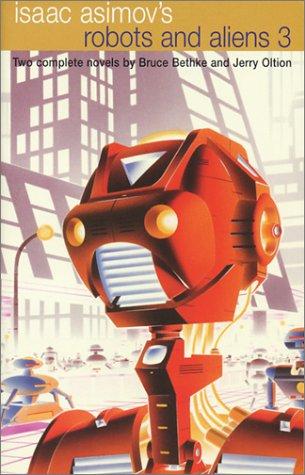 Isaac Asimov's Robots and Aliens 3 pdf epub