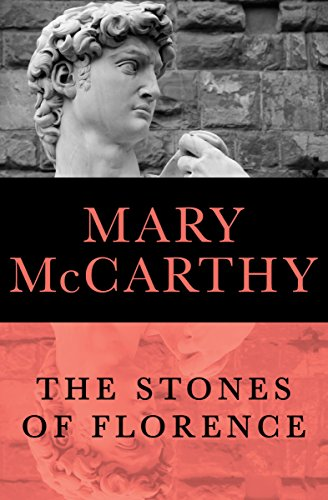 The Stones of Florence cover