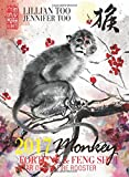 Lillian Too & Jennifer Too Fortune & Feng Shui 2017 Monkey
