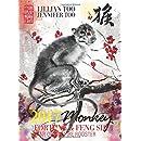 Lillian Too & Jennifer Too Fortune & Feng Shui 2017 Monkey