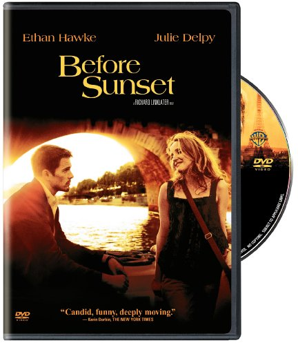 (Before Sunset (DVD) (WS))