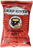 kettle chip bbq - Deep River Snacks Kettle Chips, Mesquite Bbq, 2 oz,  (Pack of 24)