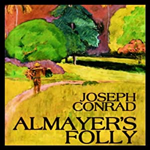 Almayer's Folly Audiobook