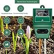 Sonkir Soil Moisture Tester Gardening 6