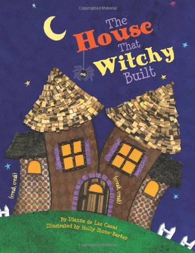 House That Witchy Built, The PDF